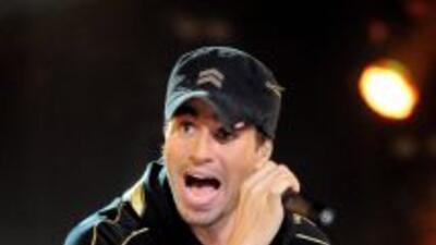 Enrique Iglesias volverá a hacer las delicias del público de la NFL, aho...