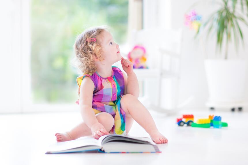 Lectura en niños