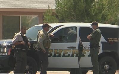 Una pareja de ancianos muere en Arizona presuntamente por falta de aire...