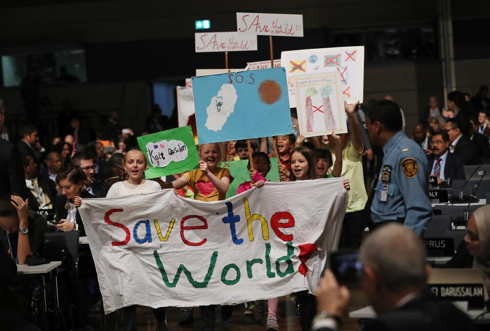 Si te importa el bienestar del planeta, estas son las 3 cosas que debes...