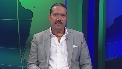 José Rodríguez, presidente del Comité Dominicano de los Derechos Humanos