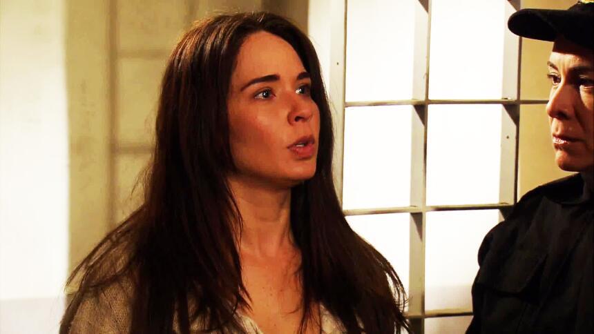 ¿María Dolores perdonará a Daniel?
