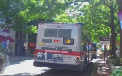 Proponen subir las tarifas de los autobuses de la línea 'T'
