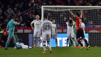 El Angers se aleja de la cima en Francia al caer ante Stade Rennais