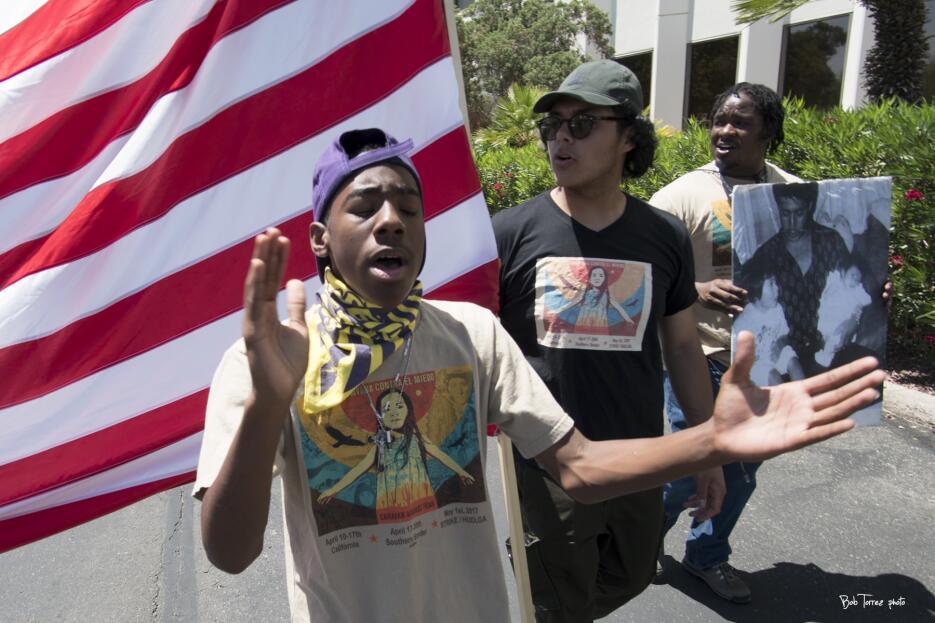 'La Caravana contra el Miedo' denuncia intimidación en Arizona _DSC0664.jpg