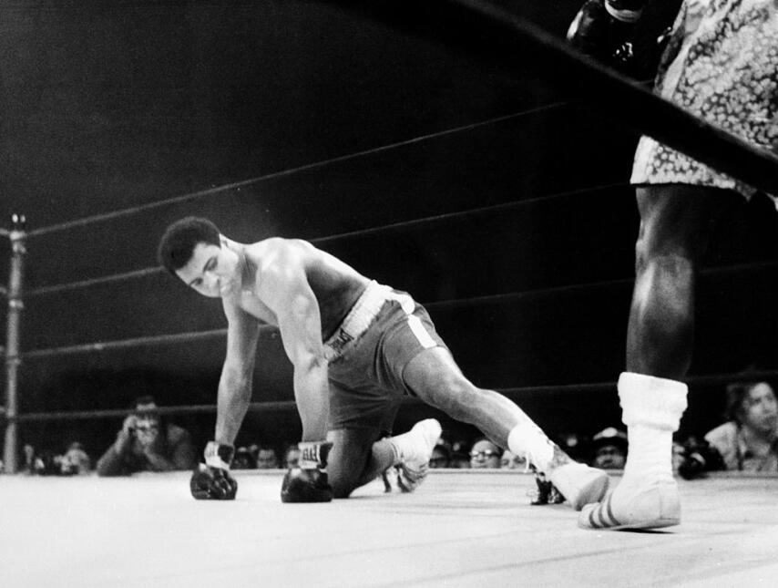 Las batallas de Muhammad Ali dentro y fuera del ring ali11.jpg