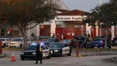 Seguridad en escuelas, una de las preocupaciones de la fórmula del Partido Republicano para la gobernación de Florida