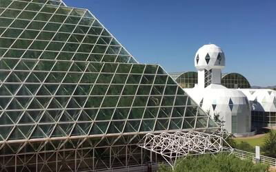 La Biosphera 2