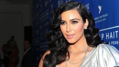 Kim Kardashian habló abiertamente de su separación de Kris Humphries con...