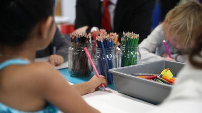 Vence el plazo de inscripciones para el kínder en escuelas públicas de Nueva York