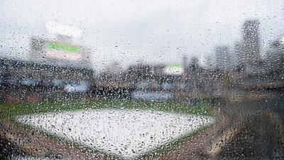 Se esperan lluvias en el sur de California asociadas a la llegada de un sistema de baja presión