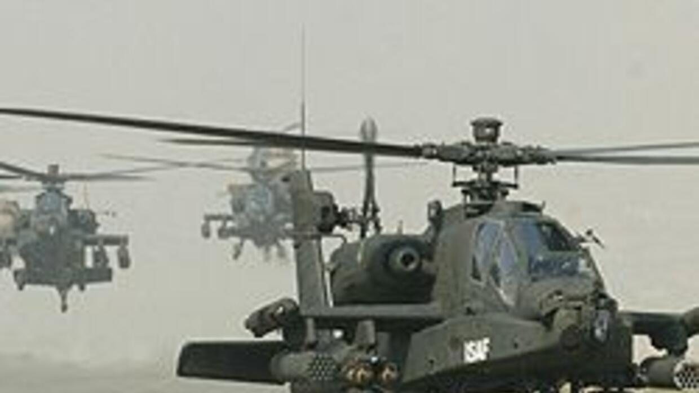 Talibán derribó helicóptero de EU en Afganistán y murieron 4 soldados 0d...