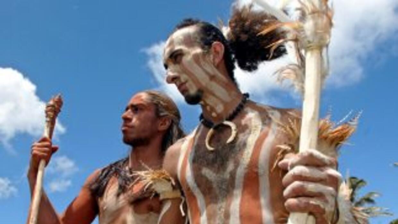 Habitantes de la Isla de Pascua en Chile buscan independizarse de Chile.
