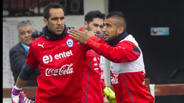 Chile abre su Copa América contra un Ecuador mermado pero sin complejos...