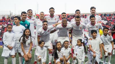 En fotos: Así quedó la tabla general en la última fecha del Clausura 2018