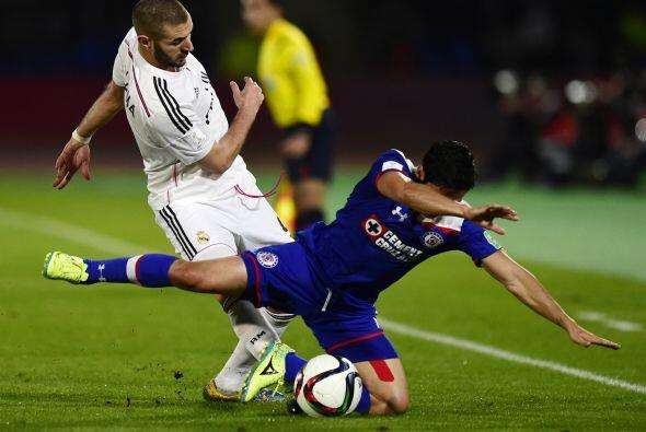 Cruz Azul tendría la oportunidad de oro en los pies de Torrado, el medio...