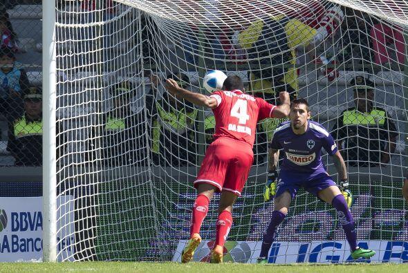 Paulo da Silva ha marcado en 21 ocasiones, lo cual lo ubica como el terc...
