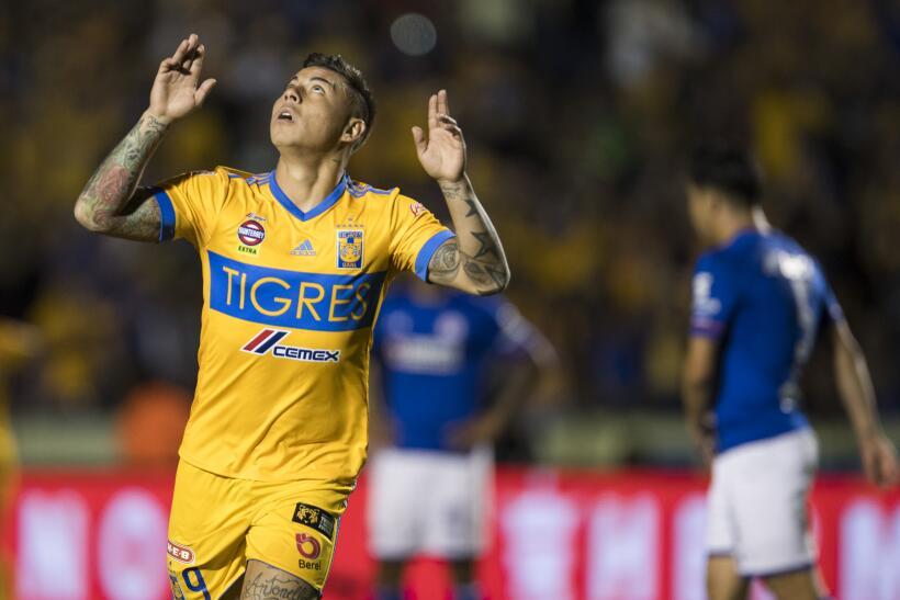 La tabla general: Toluca puede asegurar el superliderato la próxima jorn...