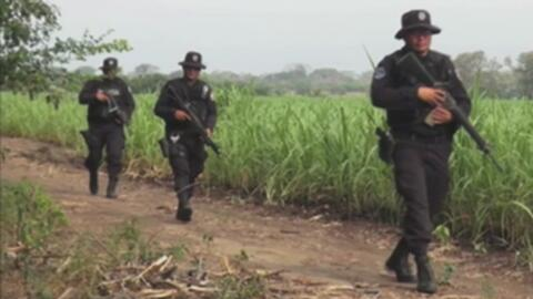 Policía en El Salvador utilizará drones para combatir la delincuencia or...