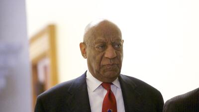 Bill Cosby is going to prison