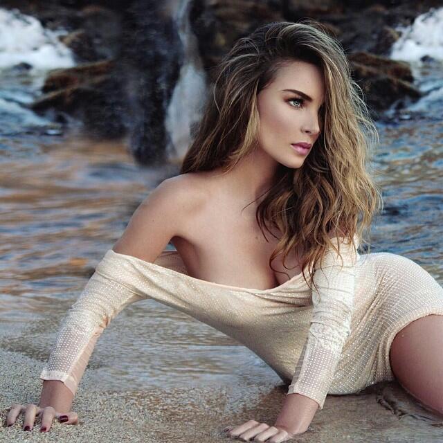 Lo más sexy de Belinda