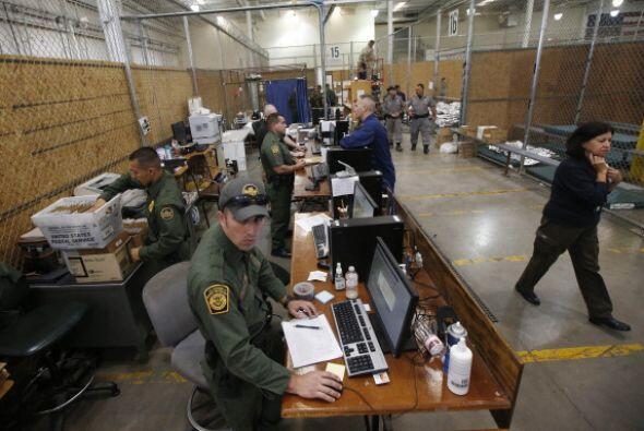 El gobierno estadounidense se ha reunido con sus homologos de México, Gu...