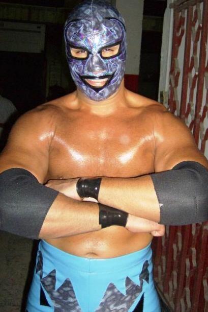 5. Dos Caras Jr., hoy conocido en la WWE como Alberto del Río, nació el...