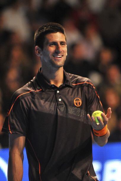 Con su victoria en Indian Wells, Novak Djokovic le arrebató el segundo l...