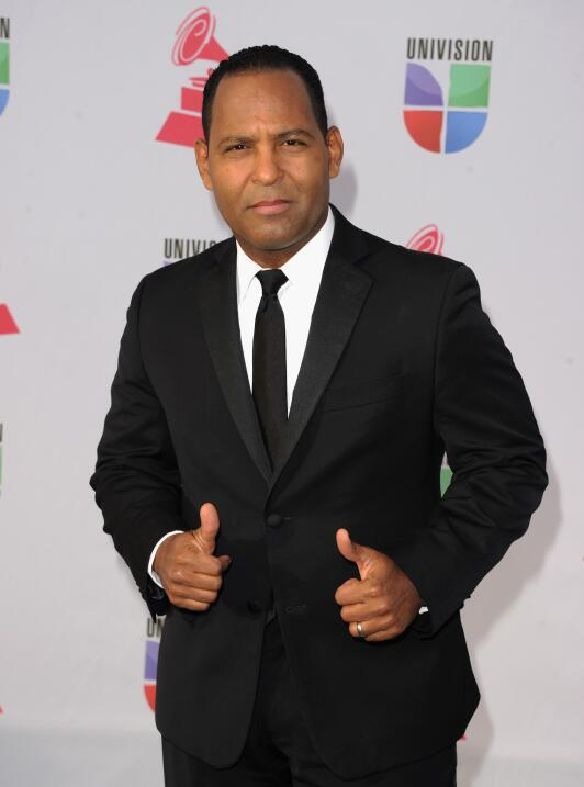 Tony Dandrades Latin GRAMMY