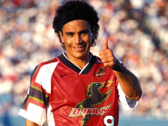 Jonathan dos Santos y otros jugadores del 'Tri' que pasaron por la MLS 2...