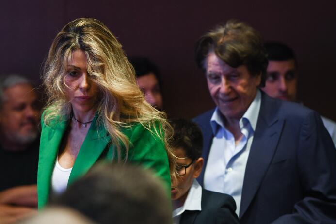 Pini Zahavi, el enigmático hombre detrás del millonario traspaso de Neym...
