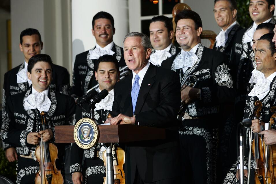 Cinco de Mayo White House