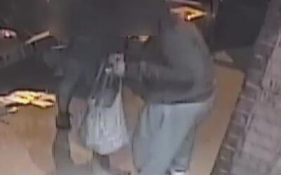 Autoridades buscan al responsable de golpea, abusar y robar a una mujer...