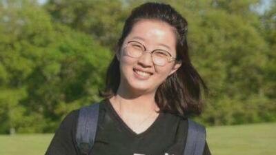 Yingying Zhang, de 26 años, investigadora visitante, desapareció el pasa...