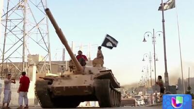 Estados Unidos inicia la batalla contra ISIS