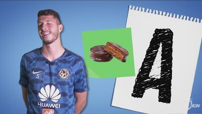 A Guido Rodríguez no le fue nada mal en el campeonato de Basta de Fútbol Club