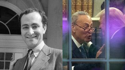 En fotos: ¿se pueden renovar los demócratas con líderes de 70 y 80 años?