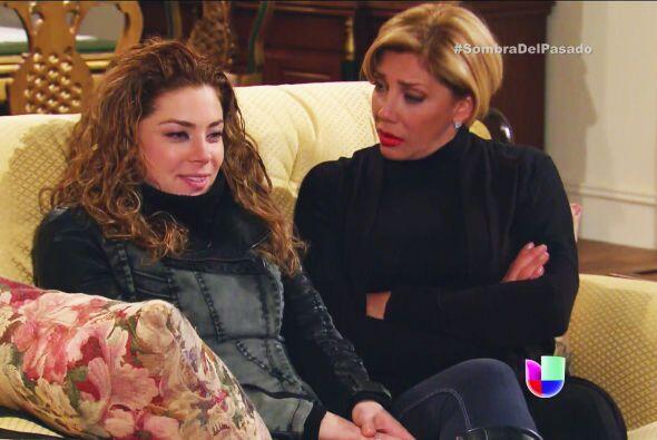 Por culpa de la malvada de Valeria, ¡a Cristóbal se lo llevaron derechit...