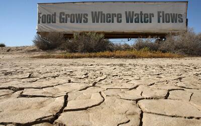 Con las intensas lluvias de este año, ¿realmente terminó la sequía en Ca...