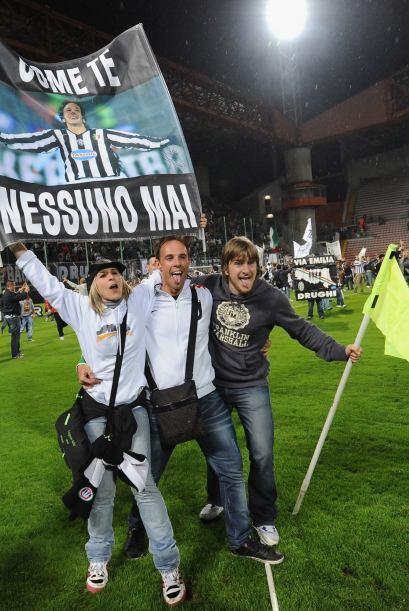 La 'Vecchia Signora' logró su 'Scudetto' númro 28, siendo el cuadro más...