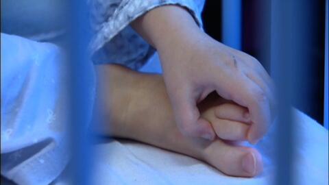 Bélgica se convierte en el primer país en practicar la eutanasia a un menor