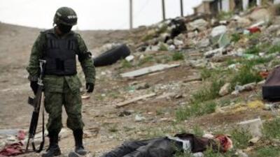 Tamaulipas se convirtió en uno de los estados más violentos de México.