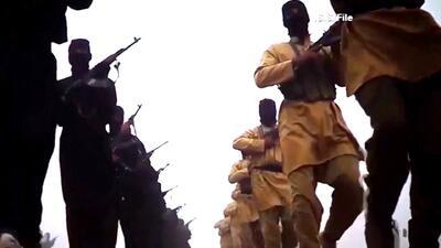 Grupo extremista, ISIS, cuenta con más de 30 mil miembros