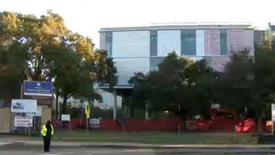 Temor entre padres de familia de una escuela en Texas tras tiroteo que dejó un estudiante muerto