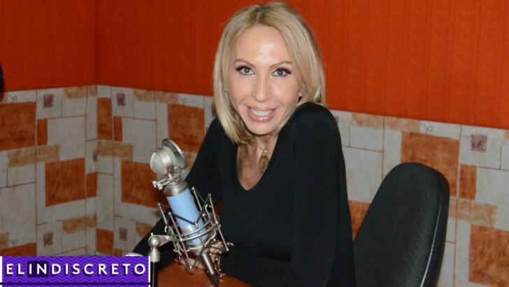 Laura Bozzo, de 66 años, asegura que tiene energías y vida...