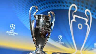 ¡A disfrutar de la Champions! Los equipos que están clasificados para la edición 18/19