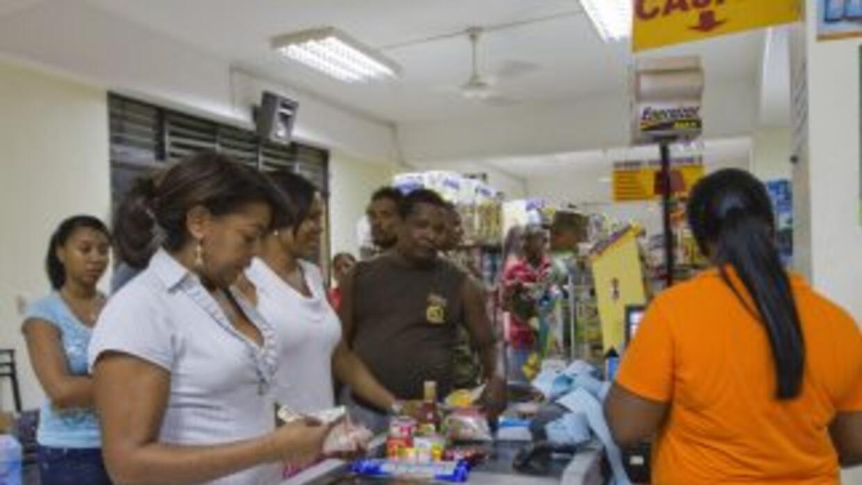 La República Dominicana se sumó a la tradición de EEUU del 'Black Friday...