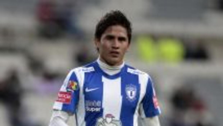 Julio Gómez.