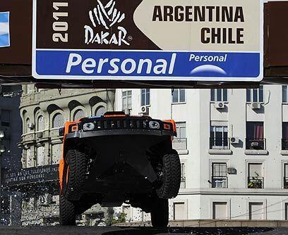 Todo comenzó en Buenos Aires Ver más fotosEl 1 de enero la presentación...