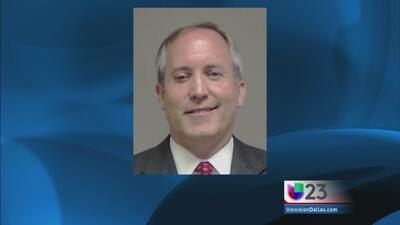 'Fichan' al Procurador de Justicia de Texas